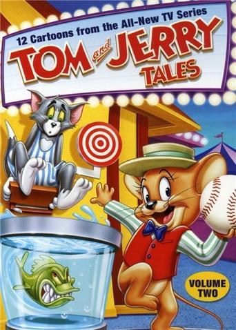 猫和老鼠传奇 第二季,高清在线播放