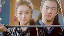 《楚乔传》脑洞剧场:赵丽颖林更新恋爱日常全靠打 生死与共甜炸了