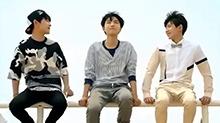 【热剧幕后纪录】《我们的少年时代》TFBOYS回忆向!有点甜有点虐