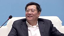 杜家毫、许达哲会见出席2017年泛珠三角区域合作行政首长联席会议嘉宾