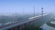 """共建泛珠区域高铁经济带倡议成""""9+2""""各方共识"""