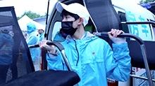 【<B>王源</B>播报馆】小园丁养成记八月 公益源暖心助力百人援宁