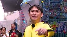 扎心了老铁!<B>黄磊</B>模仿李小龙惨被认成大黄蜂