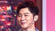 《空天猎》团内PK乒乓球 李晨玩性大发