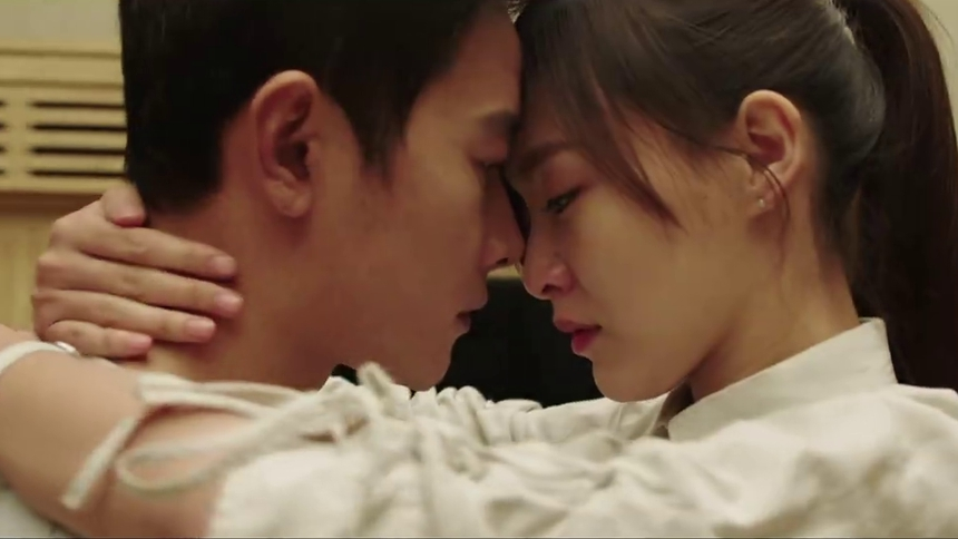 《归去来》最新预告 唐嫣罗晋爱与正义的抉择