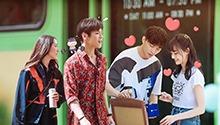 第6期:郑爽张恒甜品店开业啦