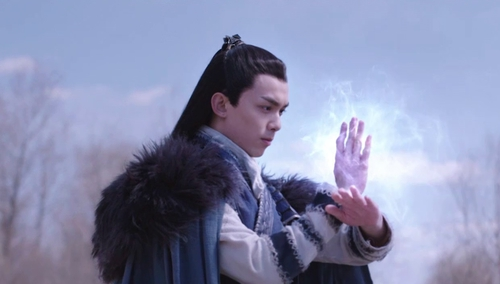《上古密约》少年篇:吴磊王俊凯领衔仙气少年 盛意集结