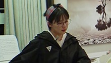 Plus第12期:阚清子回忆落泪