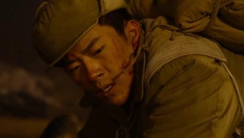 《长津湖》步兵之王特辑聚焦严寒残酷战场 更多战术细节首次曝光