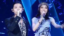 歌手:张韶涵霍尊献唱《寓言》