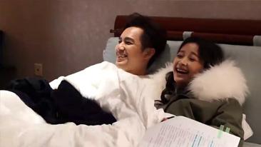 凉生:天佑和姜生的床戏来啦!