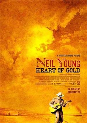 尼尔·杨:金子心