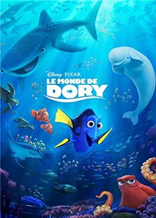海底总动员2:多莉去哪儿