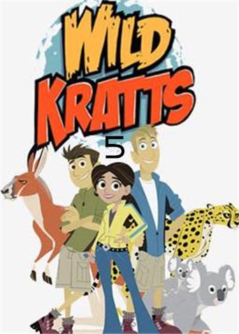 动物兄弟 第五季 英语版