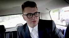 Sam Smith《New York Stories:Brought To You By Mcdonald'S》