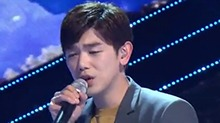Show Champion:ERIC NAM《Good For You》现场版