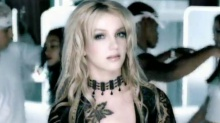 Britney Spears《Stronger》
