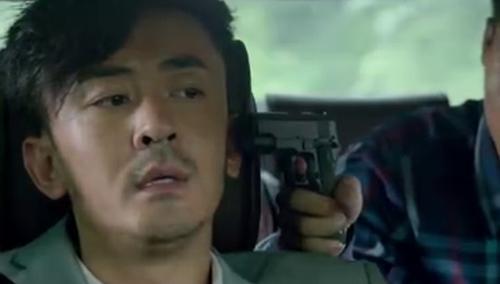 《特勤精英》第18集看点:卫然遭绑架 郑志勇英雄救美智斗歹徒