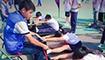 高校把体测与毕业证挂钩 激励学生锻炼身体
