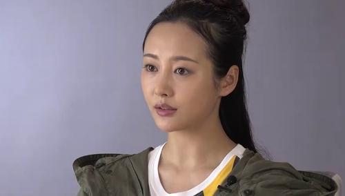 """《如懿传》卫嬿婉特辑:李纯为演""""众审戏""""吸氧休息"""