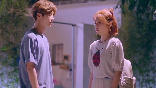 《甜蜜暴击》第17集看点:明天拒绝小米因为有喜欢的人?!