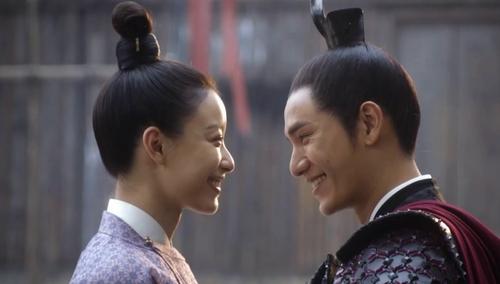 《天盛长歌》全网首播:陈坤倪妮甜虐交加 情感线牵动人心
