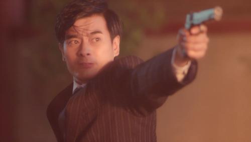 廖春风刺杀贺桂奇