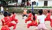 暑假去哪儿·东安:民间拳师免费授艺