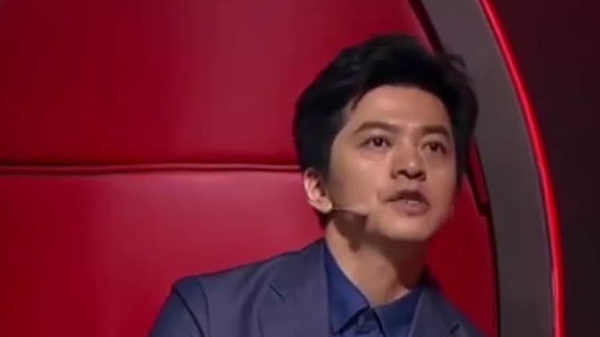 《好声音》导师战李健以一敌三