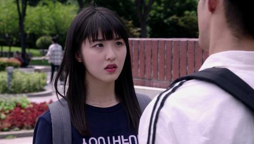 白宇易小曦成欢喜冤家