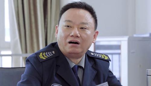 朱队长限令郑大水招满队员