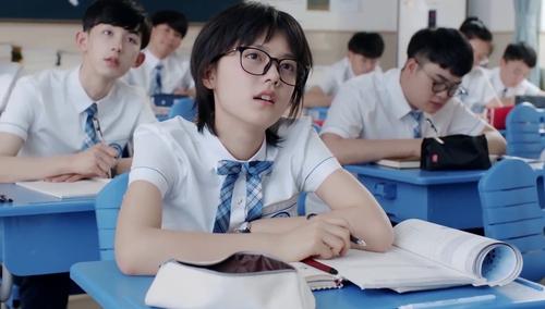 林妙妙入学,开启高考倒计时